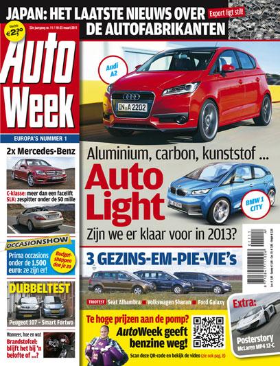 AutoWeek 11 2011