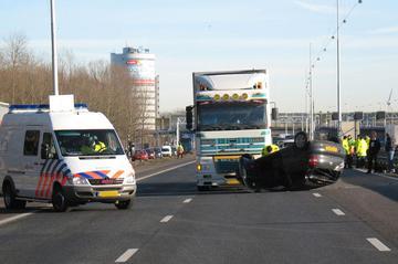 Achter de schermen bij Verkeerspolitie Haaglanden