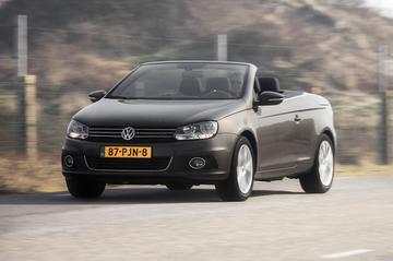 Volkswagen Eos 2.0 TSI
