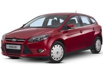 Wereldprimeur AutoRAI: belastingvrije Ford Focus!