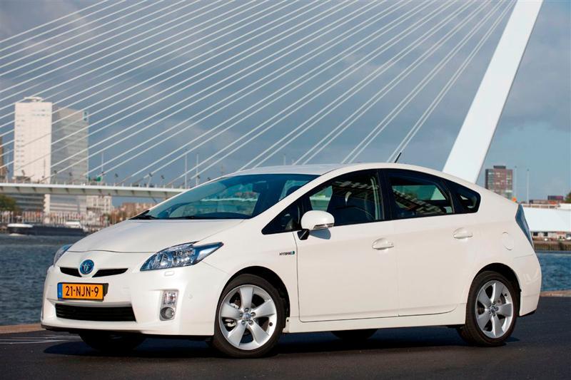 Fiscale Voordeel Zuinige Auto Stopt In 2013 Autoweek Nl