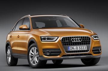 Audi maakt de Q3 officieel