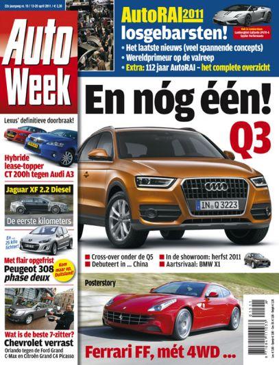 AutoWeek 15 2011