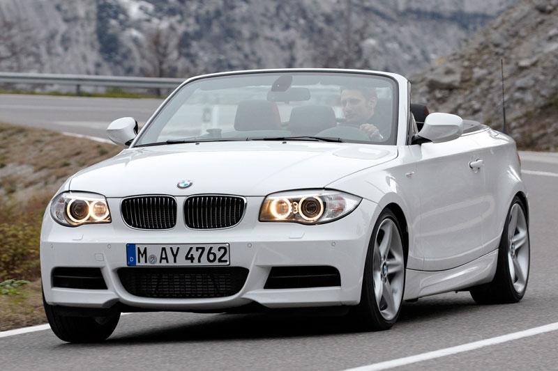 BMW 1-serie Cabriolet