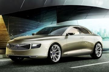 Volvo Concept Universe: gerustgesteld