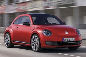 Officieel: Volkswagen Beetle
