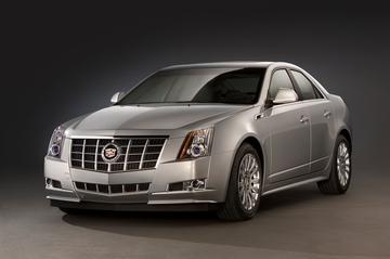 Meer paardenkrachten voor de Cadillac CTS