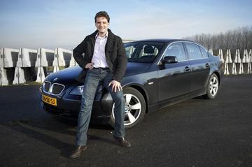 BMW 520d - 2006