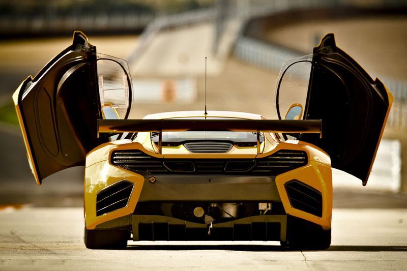 Meer details volgende McLaren F1 hypercar