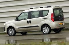Fiat Doblò 1.4 16V