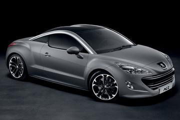 Beperkte oplage: matgrijze Peugeot RCZ Asphalt