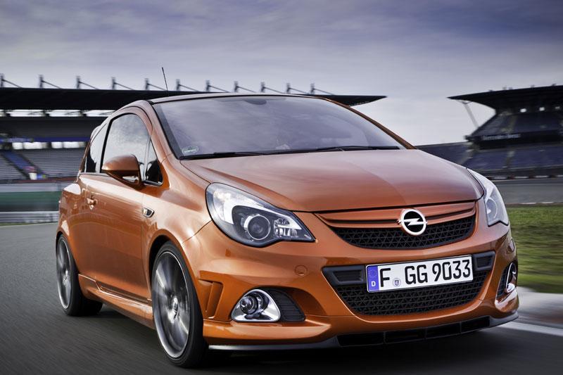 AutoWeekend Top-10: de leukste OPC-modellen!