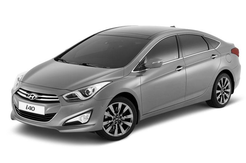 Prijs Hyundai i40 sedan bekend