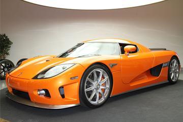 Fabrieksbezoek Koenigsegg