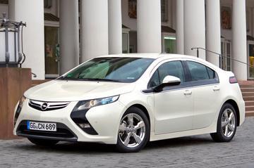 Opel Ampera (2013)