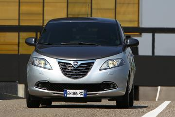 Lancia Ypsilon Platinum heeft nu ook prijs