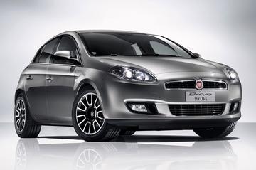 Nieuw uitrustingsniveau Fiat Bravo