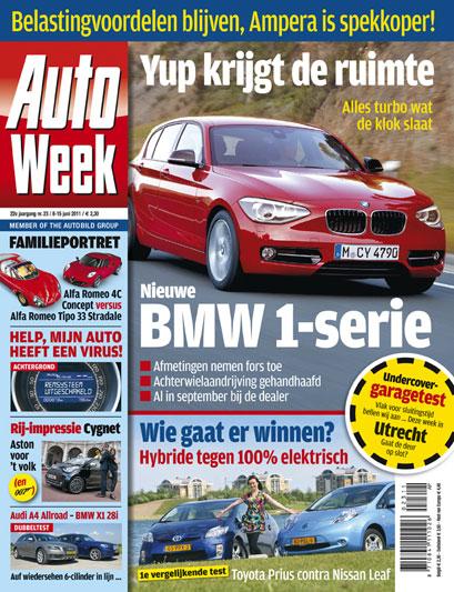 AutoWeek 23/2011