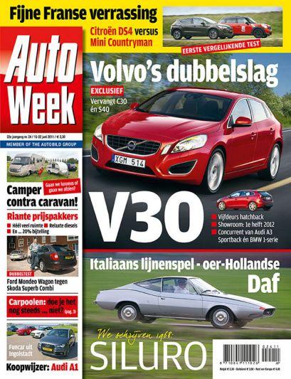 AutoWeek 24/2011