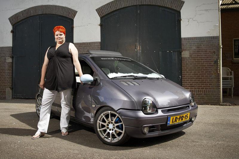 Tuning - Renault Twingo