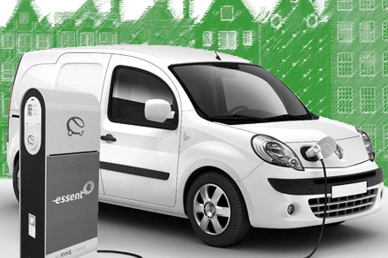 Aardige Subsidiepot Voor Elektrisch Vervoer Autoweek Nl