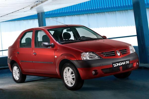 Renault trekt zich mogelijk terug uit Iran