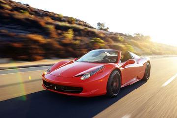 Hennessey geeft Ferrari 458 twee turbo's
