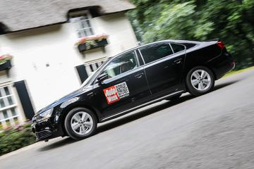 Welkom duurtest - Volkswagen Jetta Hybrid