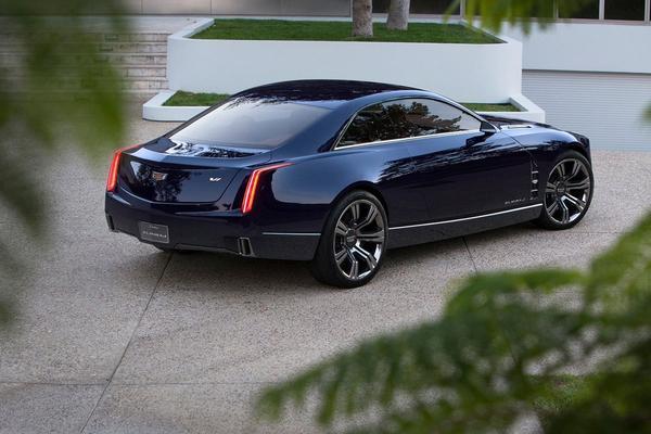 Cadillac focust op EV's met 'echte' namen