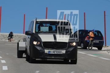 AutoWeek-lezer spot: Mercedes-Benz Vito!