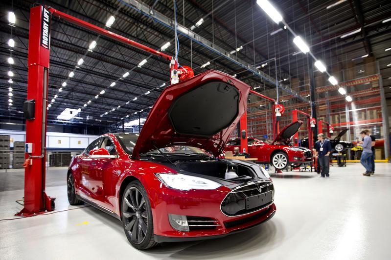 'Nederland toch optie Tesla's fabriek'