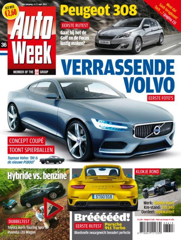 AutoWeek 36 2013