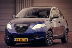 Lancia introduceert S Momodesign Ypsilon