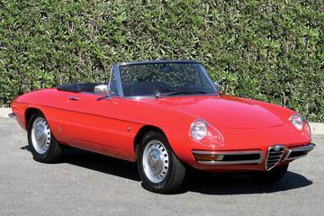 'Toch geen Alfa Spider op Mazda-basis'