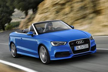 Officieel onthuld: Audi A3 Cabriolet