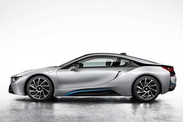 Prijs BMW i8 First Edition bekend