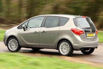 PSA en Opel gaan samen compacte mpv's bouwen