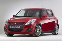 Suzuki verlaagt prijzen Alto, Splash en Swift