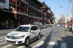 Volkswagen pompt miljarden in China