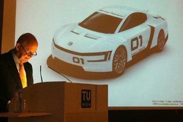 'Productiekansen voor Volkswagen XL1 Sport'