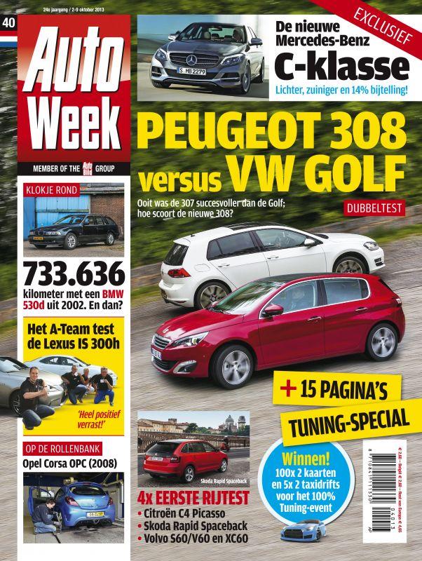 AutoWeek 40 2013