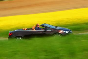 Opel Cascada 1.6 Turbo 170pk S/S Cosmo (2013)