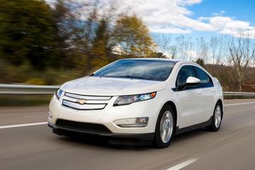 'Chevrolet Volt had pick-uptruck moeten zijn'