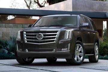 Swag to tha max: de nieuwe Cadillac Escalade!