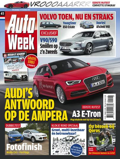 AutoWeek 41 2013
