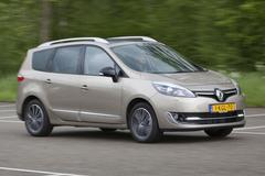 Renault Grand Scénic TCe 130 Energy Bose 7P