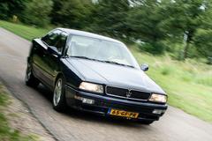 AutoWeek Top 50: Maserati Quattroporte