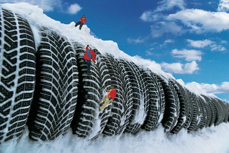 Daar is-ie weer: de AutoWeek winterbandentest!