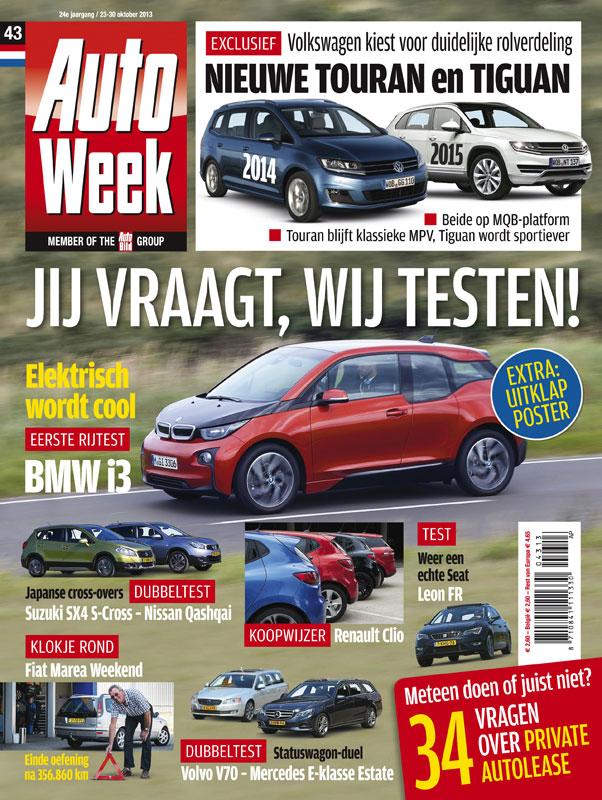 AutoWeek 43 2013