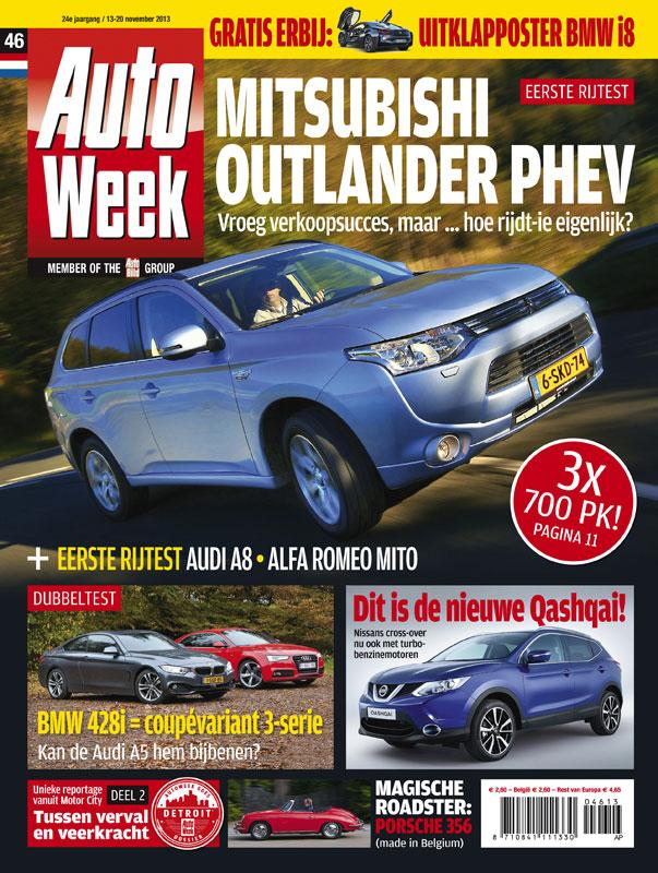 AutoWeek 46 2013